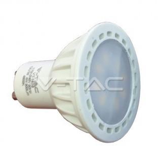LED Спот лампа - GU10, 4W,...
