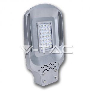 LED Улична лампа - 30W,...