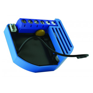 Qubino Flush Dimmer с електромер