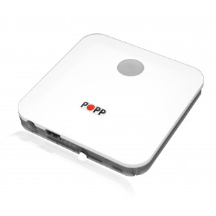 POPP HUB Smart Home Gateway