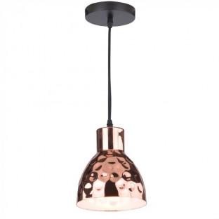 LED Пендел, Конус, Меден , E27
