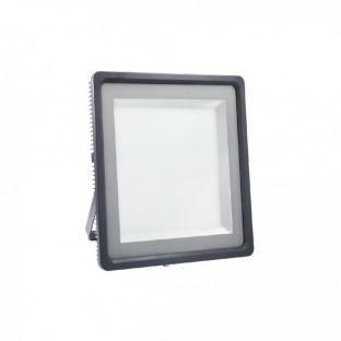 LED Прожектор - 1000W, Meanwell, Драйвер & Лупа, 5г. Гаранция, Бяла Светлина