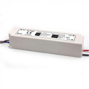 LED Power Supply - 150W, 12V, Plastic, IP67