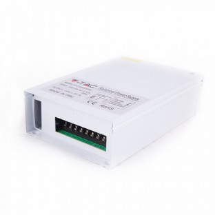 LED Power Supply - 60W, 12V, IP45