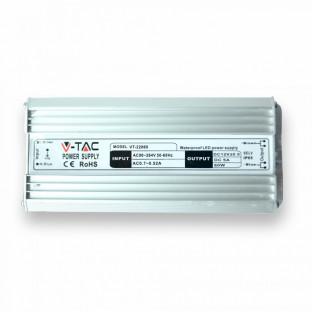 LED Захранване - 45W, 12V, 3.75A, Метал, Водозащитено