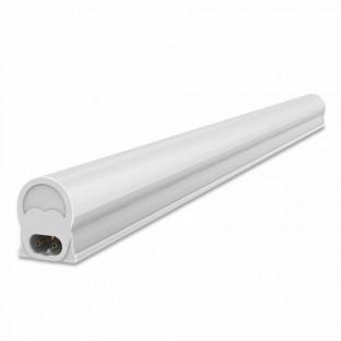 LEDLED Пура T5 - 7W, 60 см, Топло бяла светлина