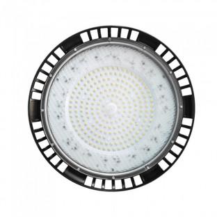LED SMD Камбана UFO - 200W, 90°, Бяла светлина