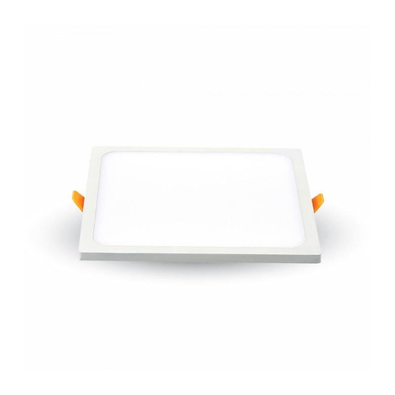 LED Frameless панел - 29W, Квадрат, Дневна светлина