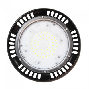 LED SMD Камбана UFO - 50W, 90°, Дневна светлина