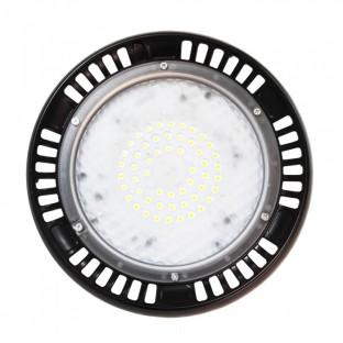 LED SMD Камбана UFO - 50W, 90°, Бяла светлина