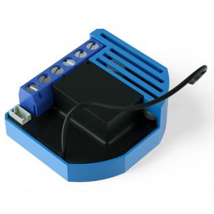 Qubino Flush 1 Relay with Energy Meter (1*2,3 kW)
