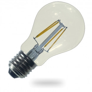 LED Крушка - E27 4W A60...
