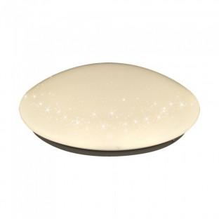 """LED Dome Light """"Bling Star Cover"""" - 24W, White light"""