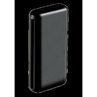 Външна батерия Джъмбо 30000 mah - 2 x usb, черна