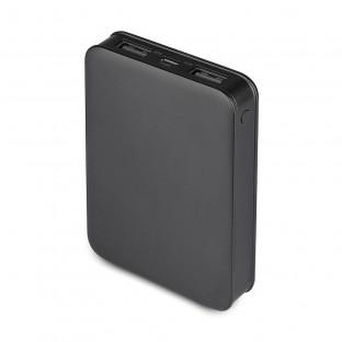 Външна батерия 5000 mAh - Черна