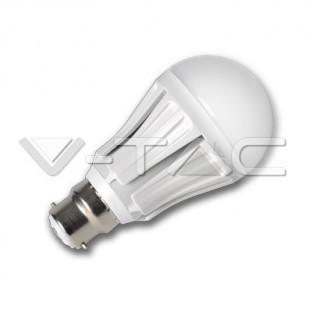 LED Крушка - B22, 10W,...