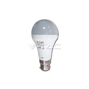 LED Крушка – B22, 7W, A60,...
