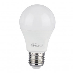 Smart bulb - E27, A60, 10W,...