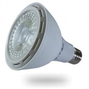 LED Крушка - E27, 12W,...