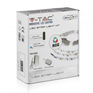 LED лента сет - 10W, WiFi, RGB