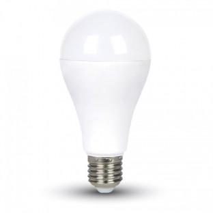 LED Крушка - E27, 17W, A65,...