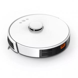 Smart robot vacuum cleaner...