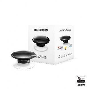 Fibaro The Button - black