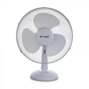 Настолен вентилатор - 40W, 12 инча