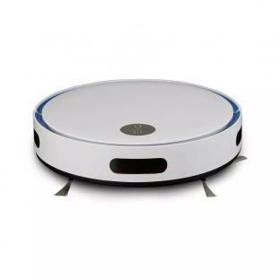 Прахосмукачка робот с дистационно - бяла - 3