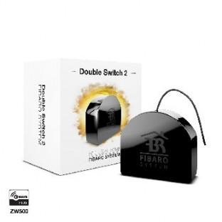 FIBARO Double Switch 2 -...