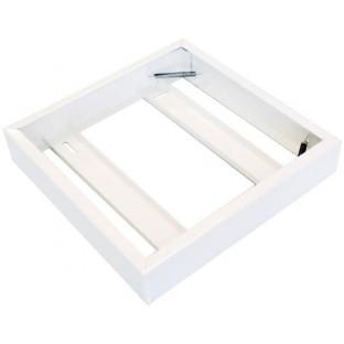 Рамка за външен монтаж на панел 600 x 600 мм