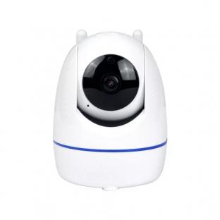 WiFi IP камера - 3MP сензор, авто проследяване