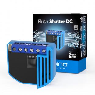 Qubino Flush Shutter DC...