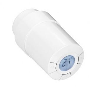 Popp Heating Thermostat