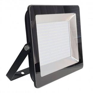 LED Прожектор - 200W, Черно...