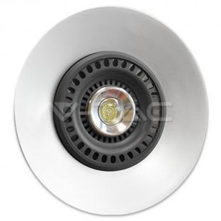 LED Индустриална лампа - 150W, CREE чип, 5000K